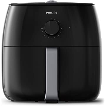 Philips HD9630/98 Premium Airfryer XXL with Fat Removal Technology