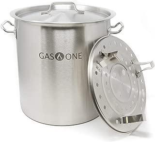 commercial crab steamer pot