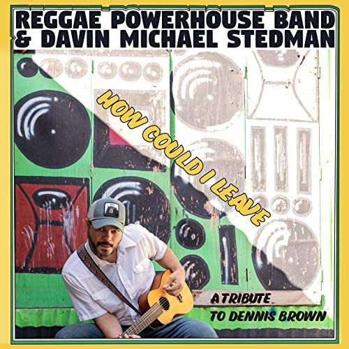 Davin Michael Stedman, Reggae Powerhouse Band