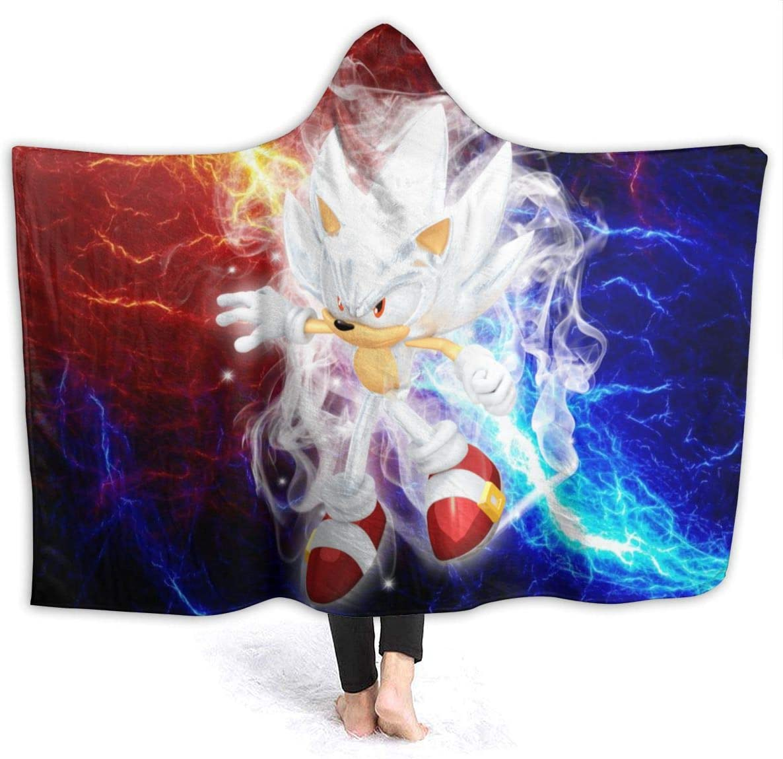 Complete Free Sacramento Mall Shipping FT FENTENG Spring Hooded Blankets for Game Hyper Ren Kids Teens