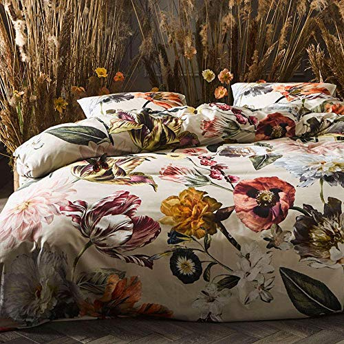 Essenza Filou Sand Beddengoed voor tweepersoonsbed, zonder hoeslaken