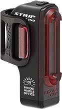 Lezyne Micro Drive 600Xl schwarz//schwarz Zecto Auto vorne//hinten