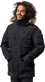 Men's Glacier Canyon Parka Waterproof Insulated Field Jacket
