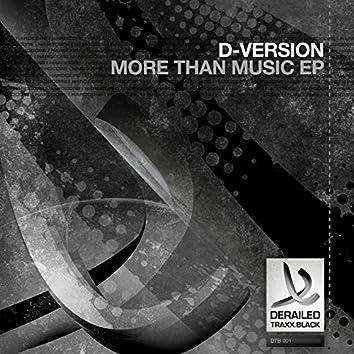 More Than Music EP