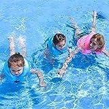 Zoom IMG-2 protauri bambini gonfiabili snorkel vest