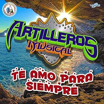 Te Amo para Siempre. Música de Guatemala para los Latinos