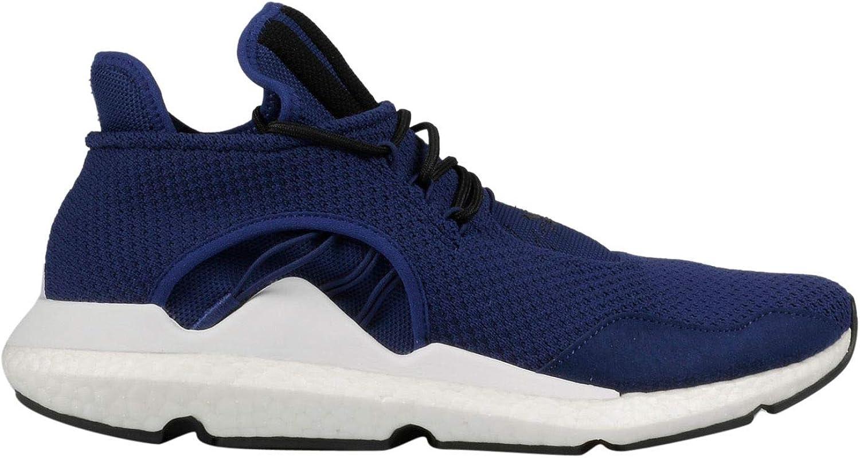 adidas adidas adidas Y-3 Yohji Yamamoto Herren BC0963NIGHTINDIGO Blau Stoff Sneakers B07HFM13BF  308ebf