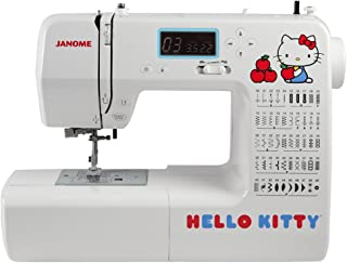 janome sewing machine ratings