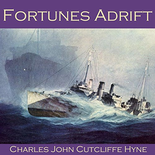 Fortunes Adrift cover art