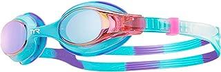 TYR Swimple Tie Dye Mirrored