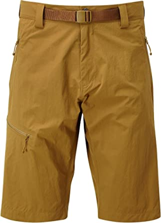 Rab Pantaloncini Calient Uomo