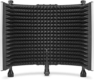 Marantz Professional Sound Shield | Professional Vocal Reflection Filter Featuring Studio-Grade EVA Acoustic Foam