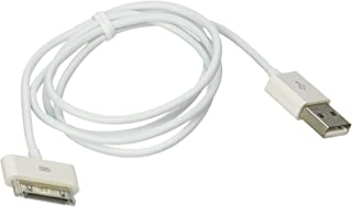 Sungpunet 3 X USB Data Sync Charging Charger Lead Cable for iPhone 3 3GS 4 4S iPad 2 3 4