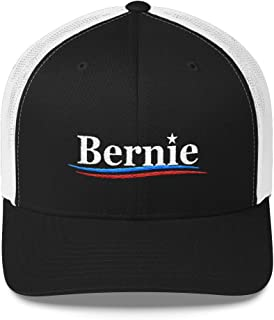 bernie sanders trucker hat