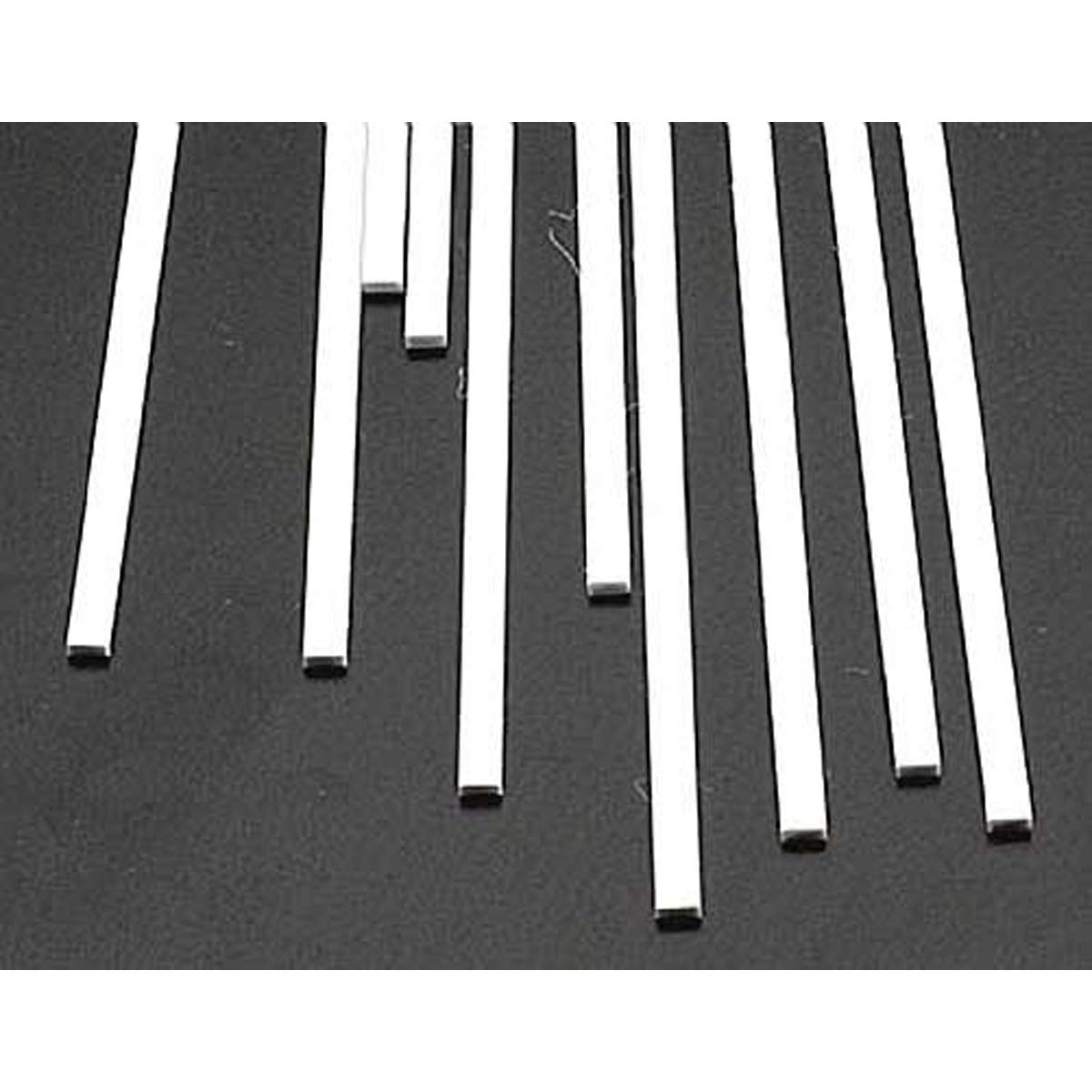 Plastruct Max 46% OFF MS-612 Complete Free Shipping Rect Strip 10 .060x.125 PLS90756