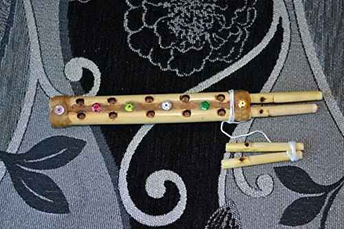 Kurdische dozaleh Flöte Ney
