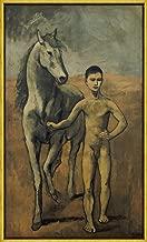 Best boy leading a horse Reviews