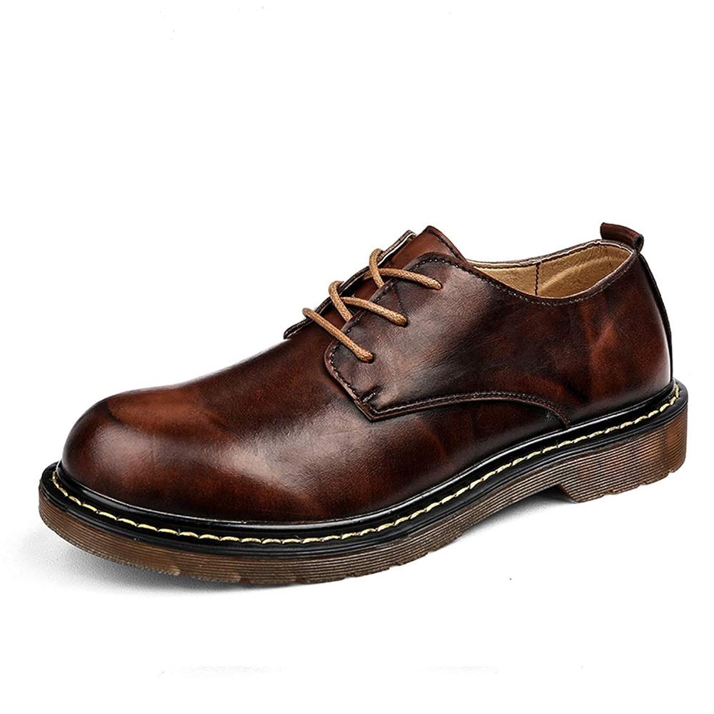 [ワイエルワイ] ドライビング 良質 シューズ メンズ 長持ち ビジネス 古典的 高級 紳士靴 吸湿性