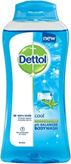Dettol Cool Body Wash, 250ml by pihuz store