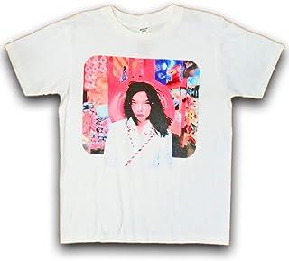 ビョーク Bjork Björk Tシャツ