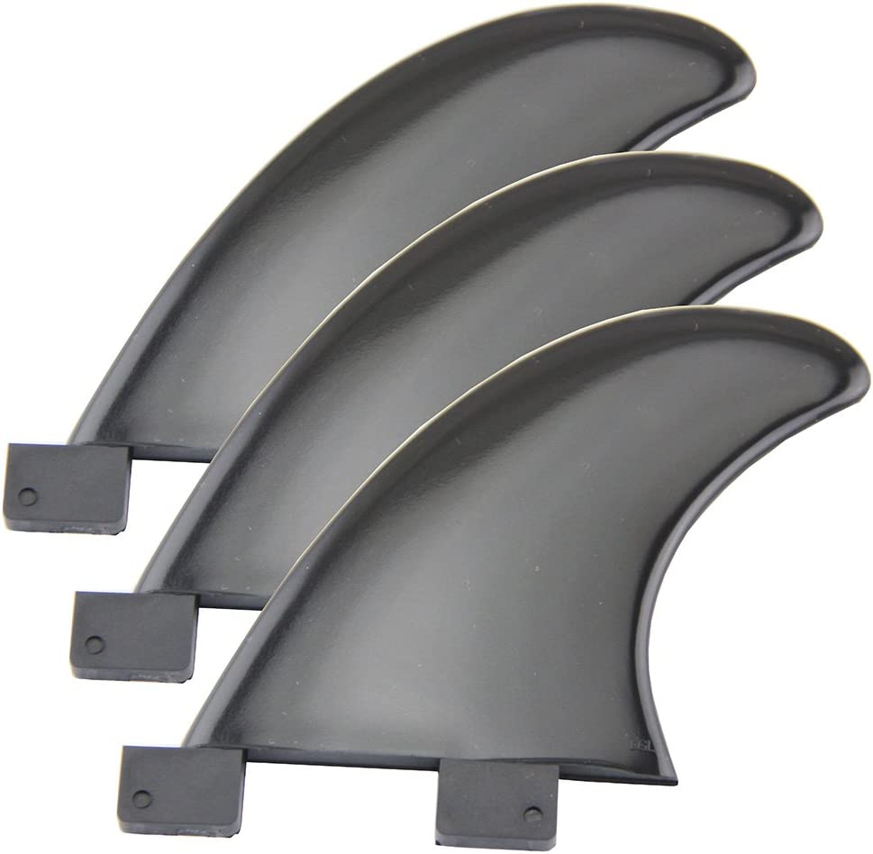 UP100 Surfboard Super special price Fins Quad 4 for Surfing SUP Sur Board Kansas City Mall FCS