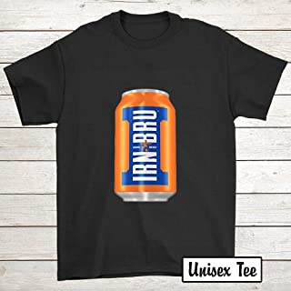 IRN BRU - Bottle 69 T-Shirt For Men Women 1