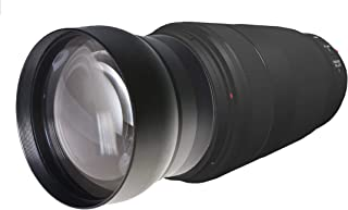 2.2X High Definition Super Telephoto Lens for Canon EF 70-300mm f/4-5.6 is II USM Lens