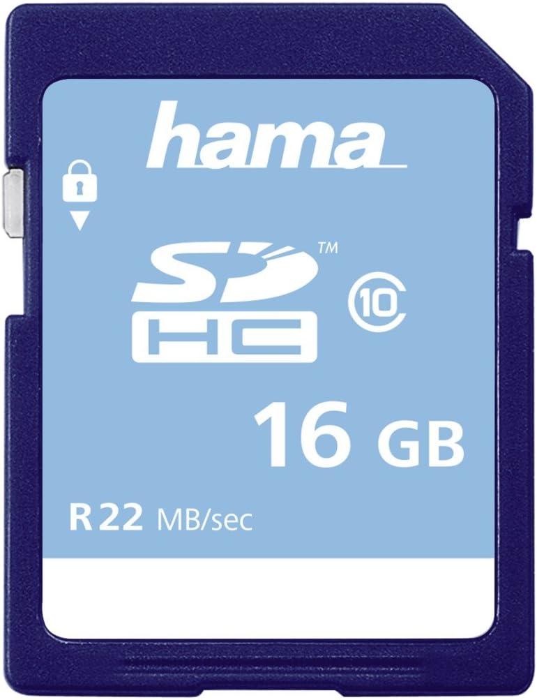 Hama Speicherkarte Sd 2gb Computer Zubehör
