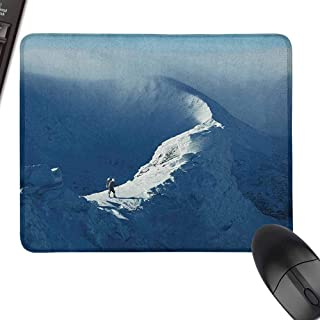 Rectangle Mouse Pads,Nature,for Computers, Laptop, Office & Home,35.4