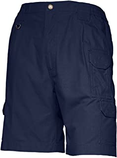5.11 Tactical Men's 9-Inch Original Work Shorts, Breathable Cotton Canvas Fabric, Style 73285