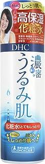 DHC 濃密うるみ肌 化粧水 とてもしっとり 本体180ML