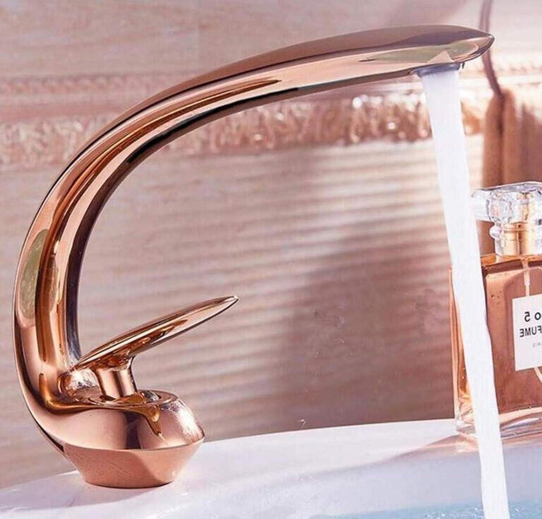Wasserhahn Warmes und kaltes Wasser Messing Chrom Wasserhahn Bad Waschbecken Wasserhahn Wand Montiert Platz Chrom Messing Mischbatterie