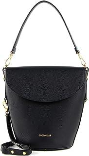 Coccinelle Diana Crossover Bag Noir