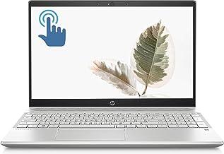 "HP Pavilion Premium Laptop Computer PC, 15.6"" Full HD IPS Touchscreen Display, 10th Gen Intel Quad-Core i5-1035G1, 8GB DDR..."