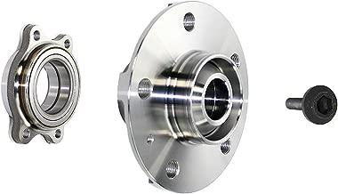 DuraGo 29596153 Front Wheel Hub Kit