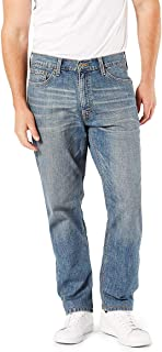 Signature by Levi Strauss & Co. Gold Label Men's Athletic Fit Jean, Napa, 36W x 30L