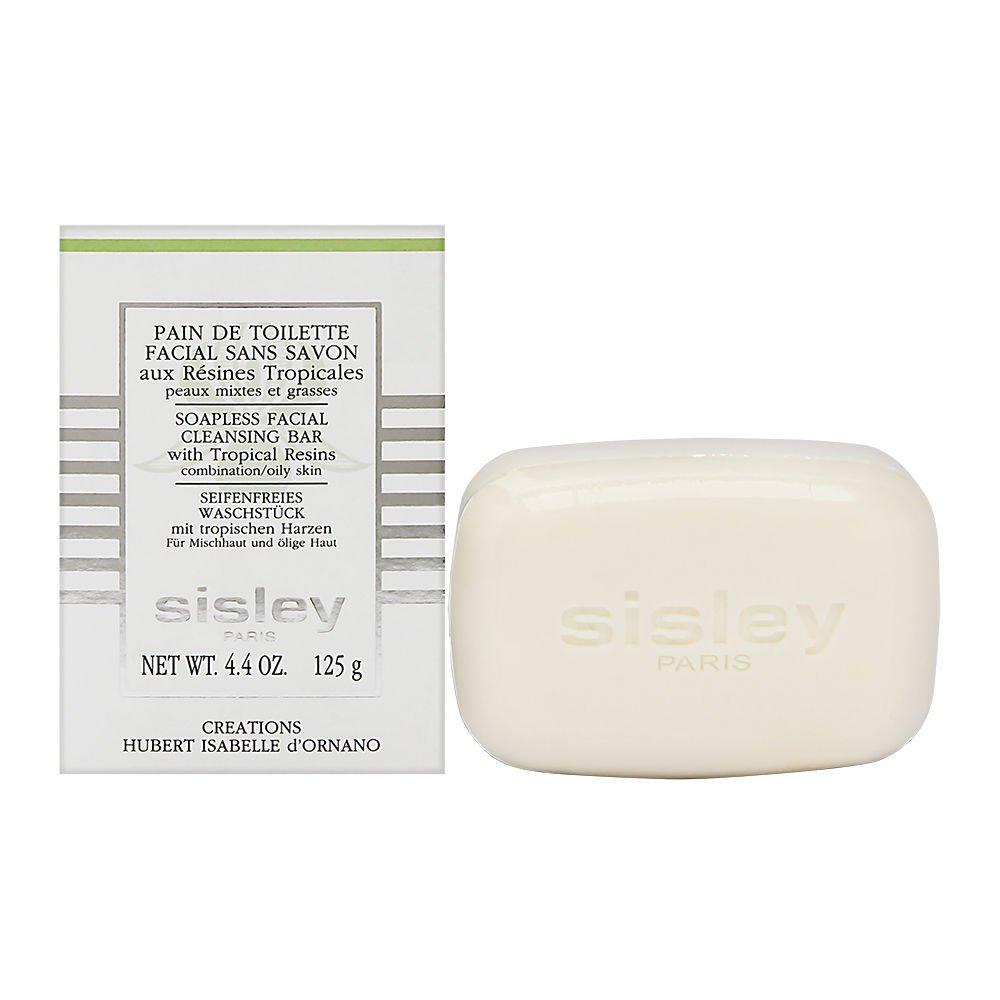 Sisley Botanical Soapless Facial Cleansing Bar, 4.4-Ounce Box: Sisley: Beauty