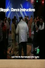 R&B/Steppin Dance Instruction Video