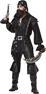 Men's Plundering Pirate Adult
