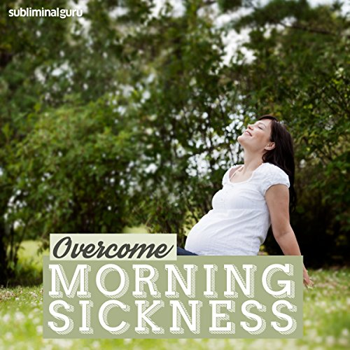 Overcome Morning Sickness cover art