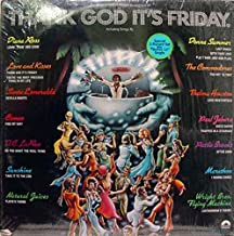 Thank God It`s Friday (The Original Motion Picture Soundtrack) - Various 2LP