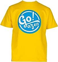 mutilentzako kamiseta /& bisera Pack Goazen Pack Camiseta de Ni/ño /& Visera