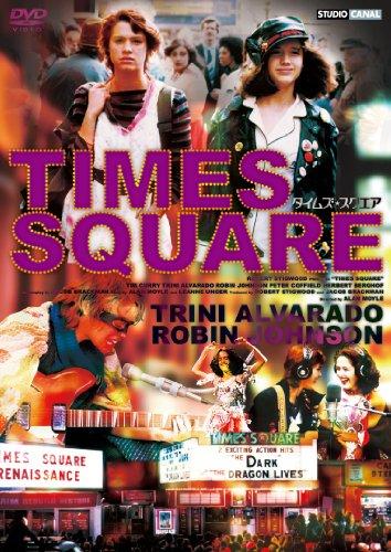 タイムズ・スクエア DVD