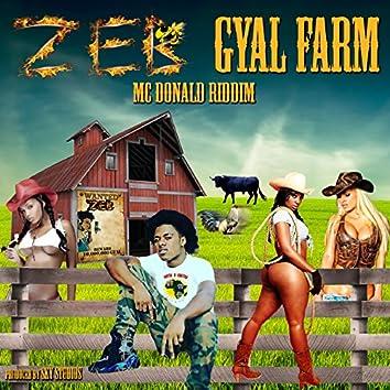 Gyal Farm