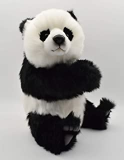 Hansa Panda Cub Plush, Large
