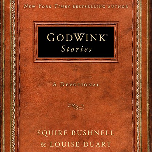 Godwink Stories cover art