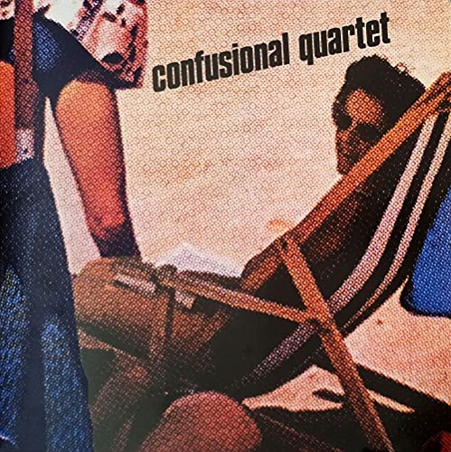 Confusional Quartet (Coloured Edition)