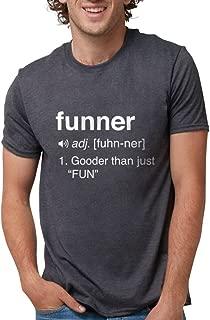 tri blend shirt definition