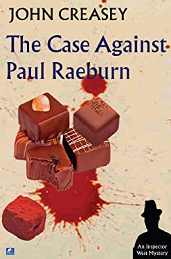 The Case Against Paul Raeburn (Inspector West)