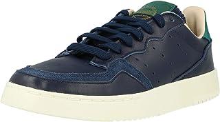 adidas Originals Supercourt Blu (Collegiate Navy) Pelle 42 EU